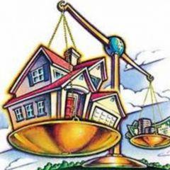 Оценка недвижимости в Москве и Смоленске